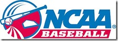 NCAA Baseball Logo
